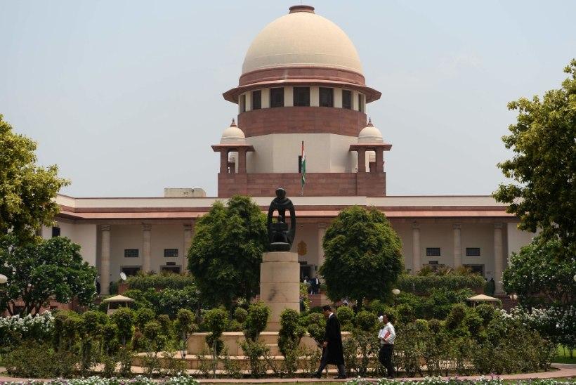 Ülemkohus jättis grupivägistajate surmanuhtluse jõusse