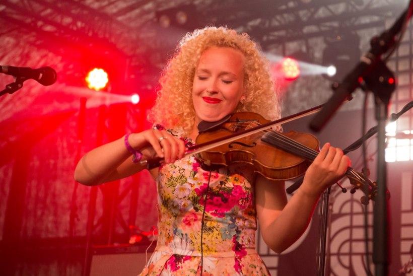 MÄLUMÄNG | Kui hästi tunned ansambli Curly Strings liikmeid?