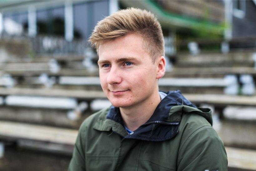 Uudo Sepp: käisin sõjaväepolitseis väidetavast alandamisest rääkimas