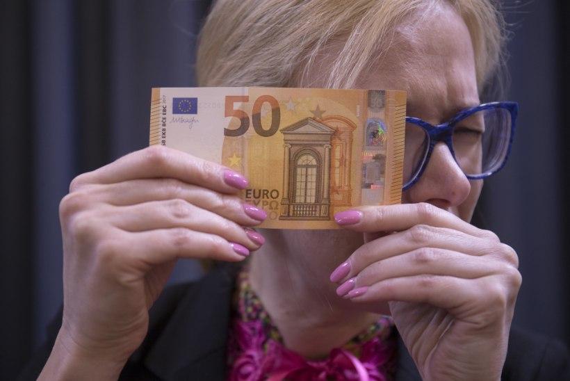 AHASTUSES VANEMAD: 84 eurot elatiseks? See on nädala söögiraha, aga ühes kuus on neli nädalat...