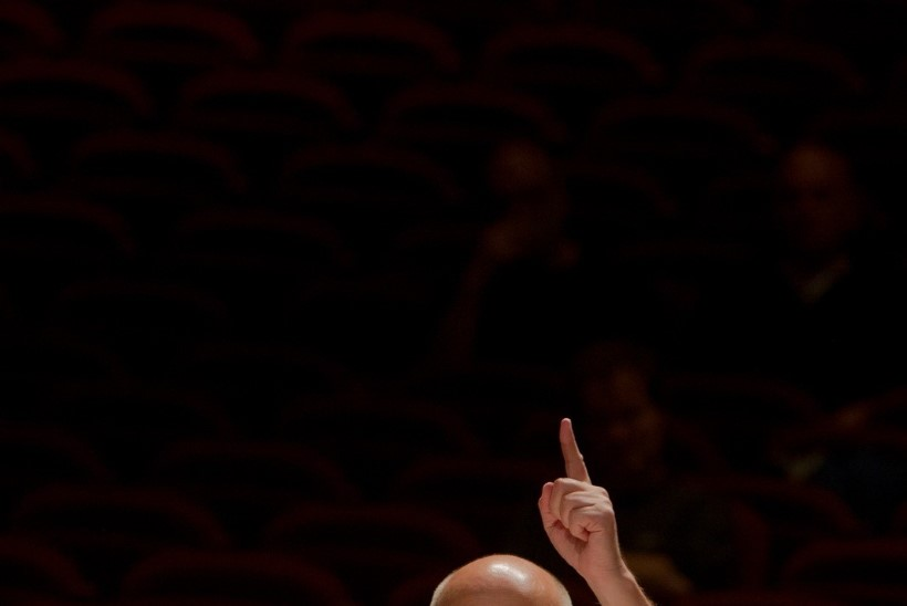 Dirigent Paavo Järvi: tänapäeval pole kõrgelt haritud inimesed tihtipeale kultuursed