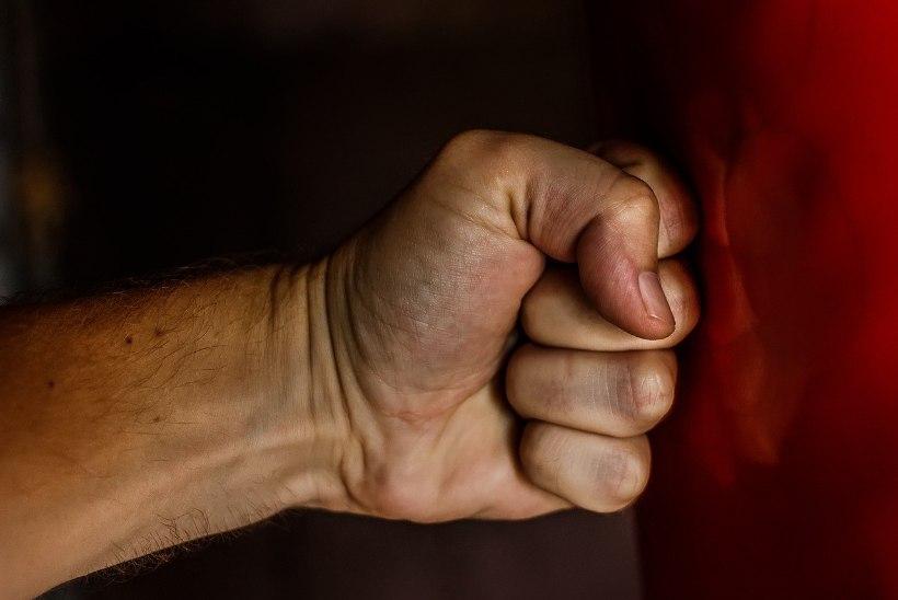 Vägistaja langes kõigepealt omakohtu ohvriks ja sai ka kriminaalkaristuse