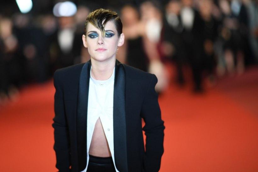 Kristen Stewartist saab Charlie ingel!