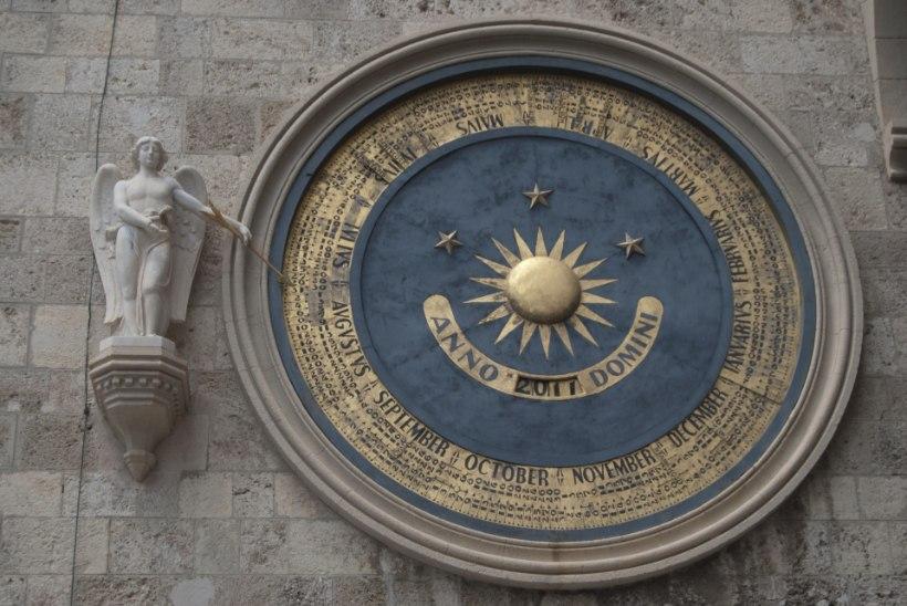 AVESTA 13. AUGUST |  Päikese päev on pühendatud aususele, väärikusele, õiglusele