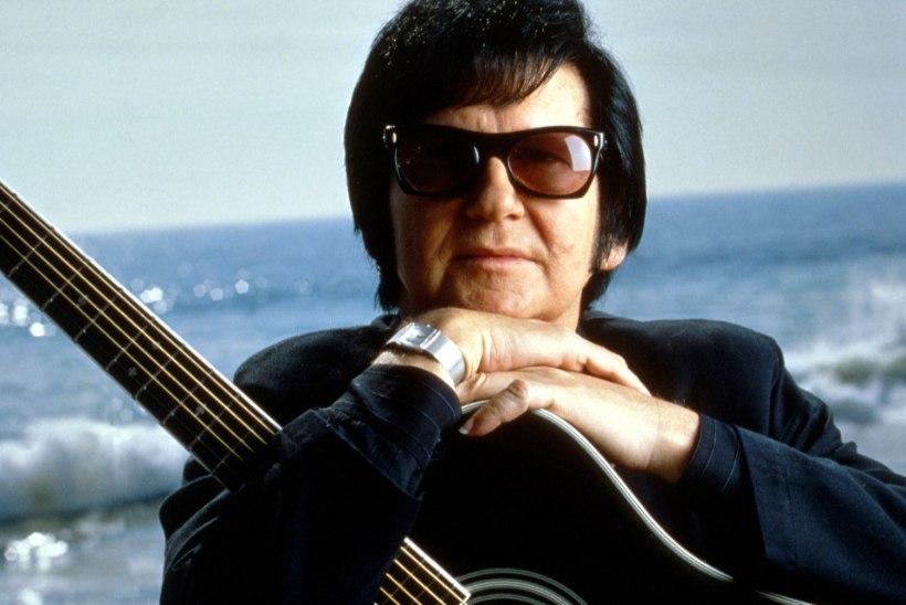 Roy Orbisoni tapsid jõhkrad kiirdieedid?