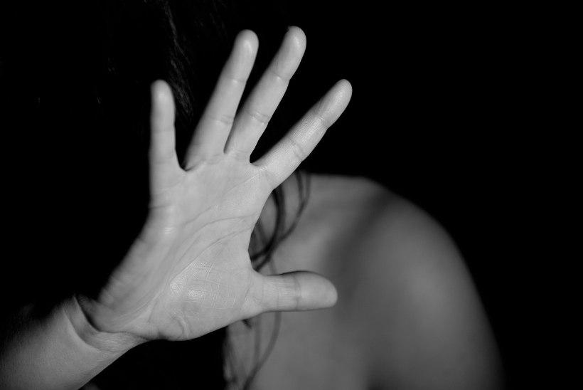 745 vägistamist, kõigest 162 karistatut. Kuhu kaovad kuriteod?