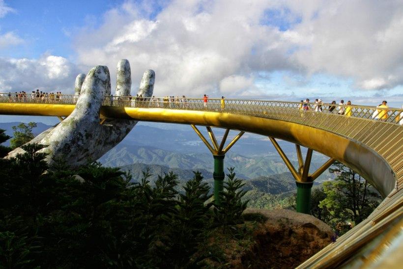 PILTUUDIS | Kas see on maailma rabavaim sild?
