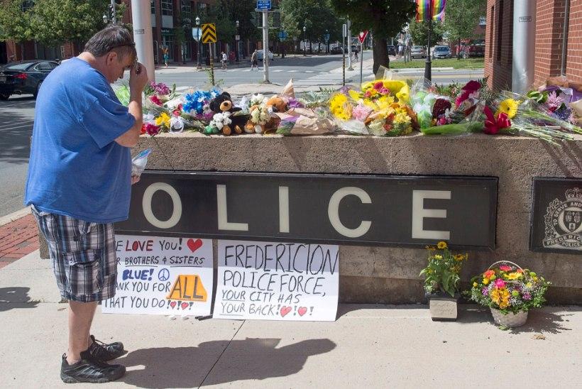 Kanadas hukkus tulistamises 4 inimest