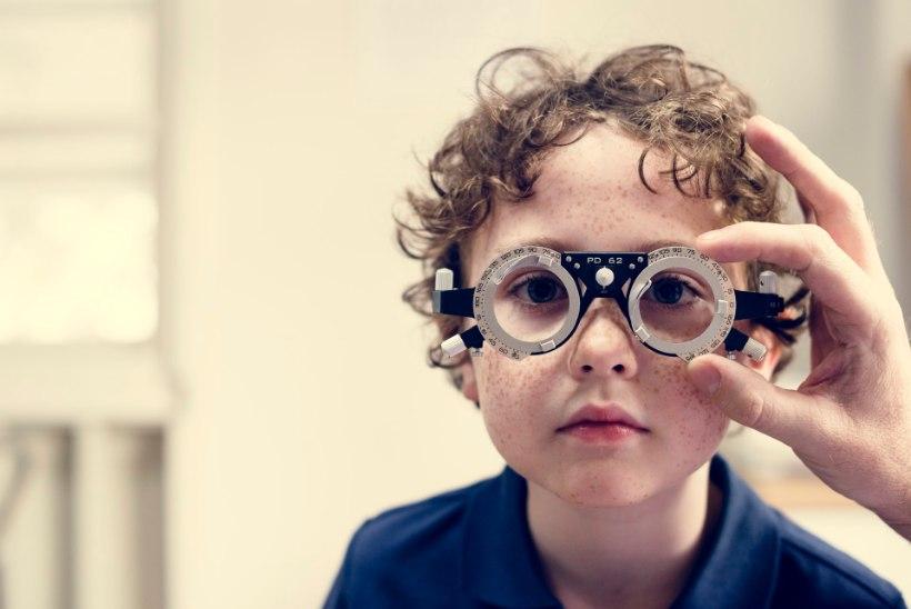 a0343eb2f2b Optometrist paneb vanematele südamele: lastele tasuks osta kvaliteetsed  prillid, mis neile meeldivad!