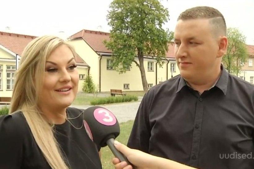 TV3 VIDEO | Sünne Valtri paljastas, miks Patune Pool laiali läks: me ei ole riius, ma ei oota last...