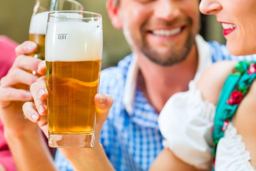 KAS TÕESTI TERVISEJOOK? 9 ootamatut fakti õllest