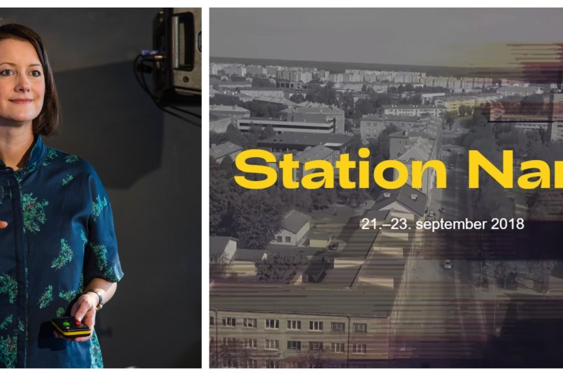 Helen Sildna võlaskandaalide tuules: mis saab sügisel korraldatavast TMW sõsarfestivalist Station Narvast?