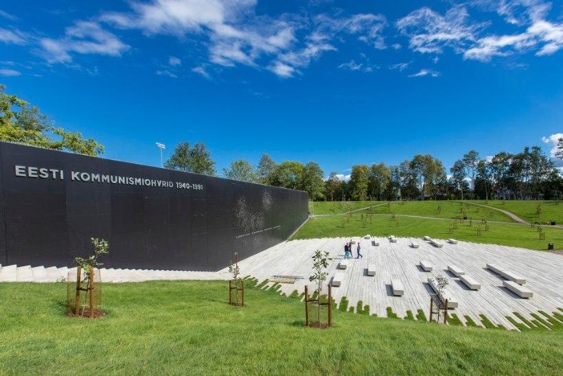 Uus memoriaal Maarjamäel avatakse 23. augustil