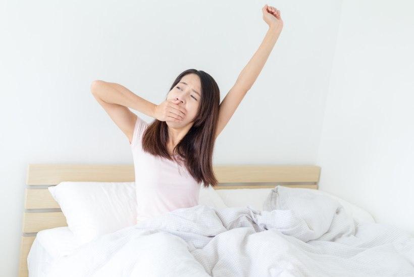 Kümme põhjust, miks pidevalt väsinud oled