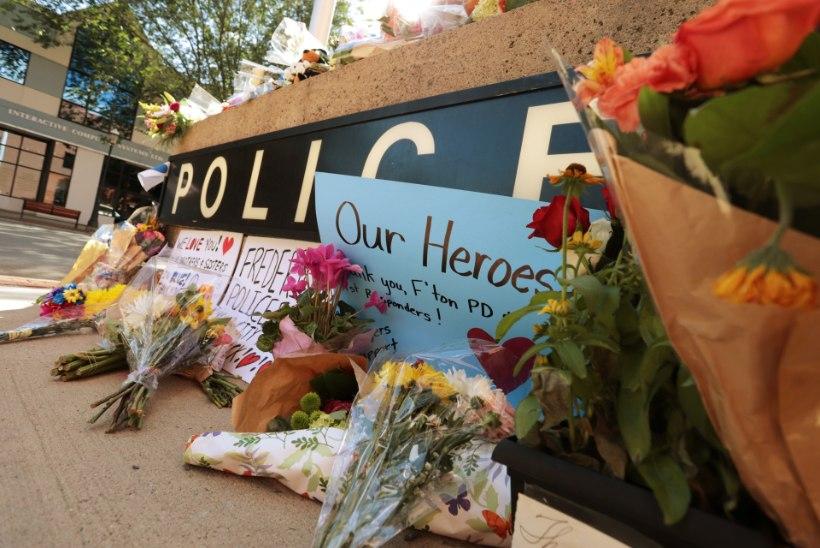 Kanadas koduaknast neli inimest surnuks tulistanud mees: üksildane ja kibestunud