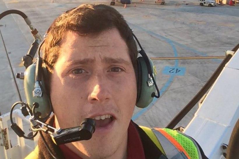 Leiti Seattle'i lennujaamast varastatud lennuki rusud