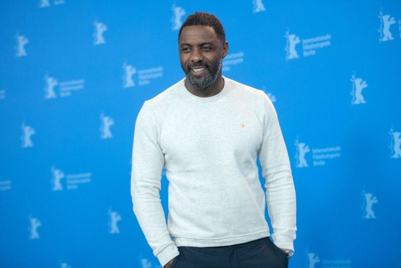 Järgmises Bondi filmis saab esmakordselt peaosa mustanahaline näitleja?