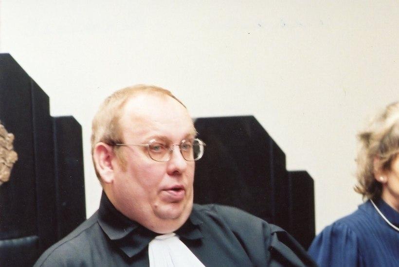Prokuratuur endise kohtuniku karmist kriitikast: see teeb nõutuks ja kurvaks