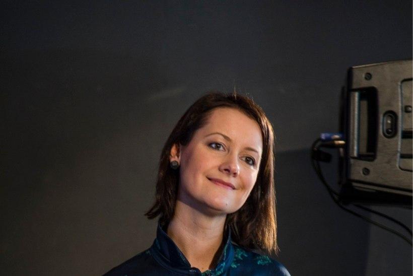 Helen Sildna tunneb süüd ja loodab, et tulevikus on rohkem õigeaegselt tasutud arveid