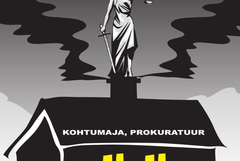Juhtkiri   Ekskohtunik Kunmani süüdistused nõuavad klaarimist