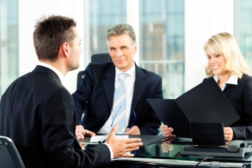 Kaardid ei ole vaid tööandja käes: 10 küsimust, mida ise töövestlusel küsida