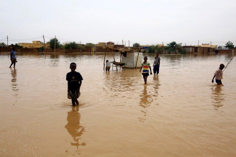 Niiluse paadiõnnetuses uppus 24 koolilast