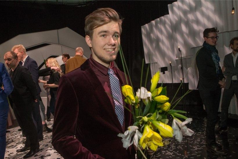 Klassikatäht Tanel-Eiko Novikov alustab võistlust Klassika-Eurovisionil