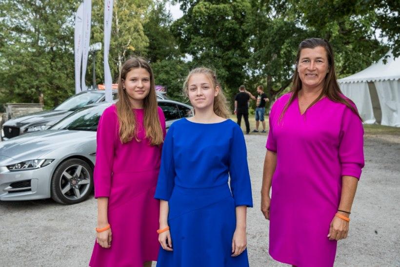 GALERII | Andekas järelkasv: Birgitta festival tõi lavale Hanna-Liina Võsa muusikalikooli 80 kasvandikku