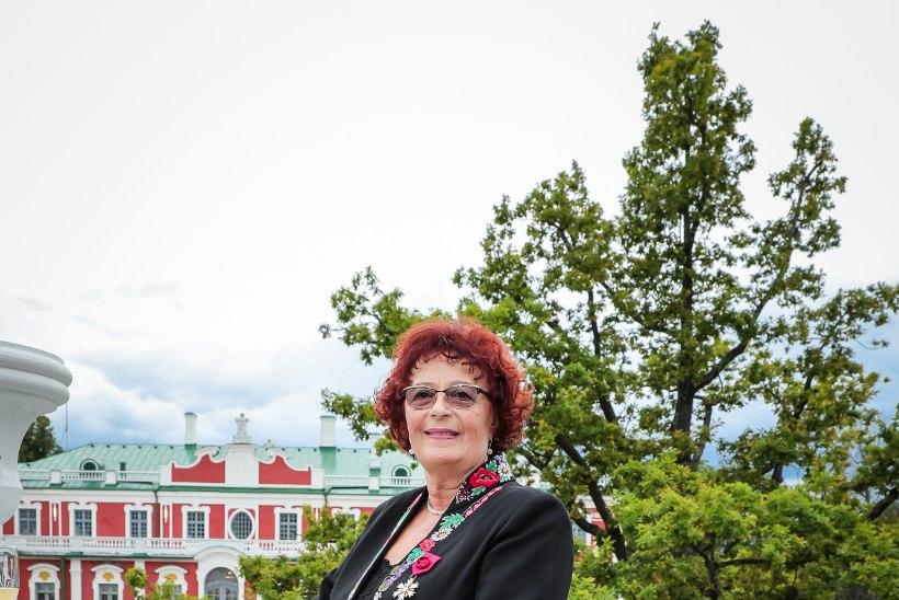 Anne Erm: Aretha Franklin ei saanud Eestisse tulla, sest ta kartis lennata