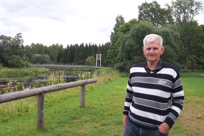 Kas Eesti sildu ähvardab varinguoht?
