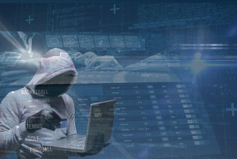 Perearstikeskus maksis küberkurjategijatele lunaraha