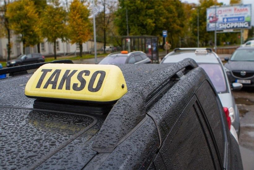 Odav takso suurüritustele ei pääse: see poleks niikuinii tulus
