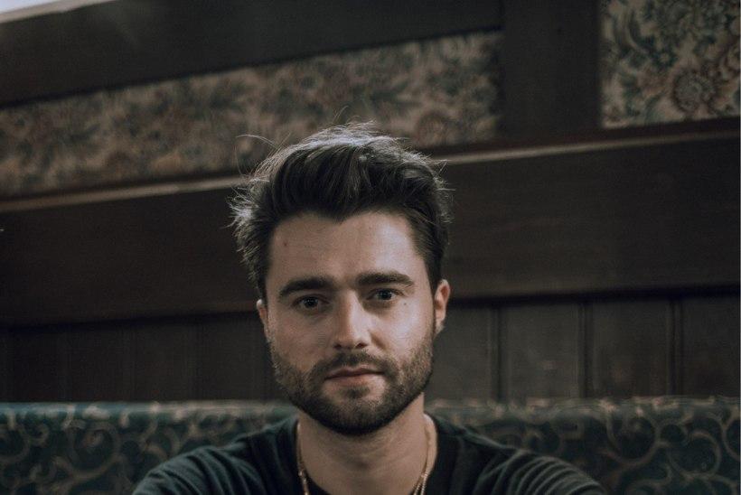 ÕL VIDEO | Frank Walker: kui ma ei tegeleks muusikaga, oleksin kunstnik