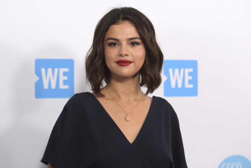 Selena Gomez loodab, et Justin Bieber ei abiellu oma kihlatuga