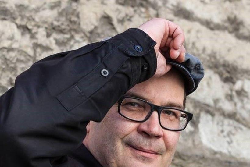 Mart Soidro | Jüri Luik ja Andrus Kivirähk 100! Kaksikportree