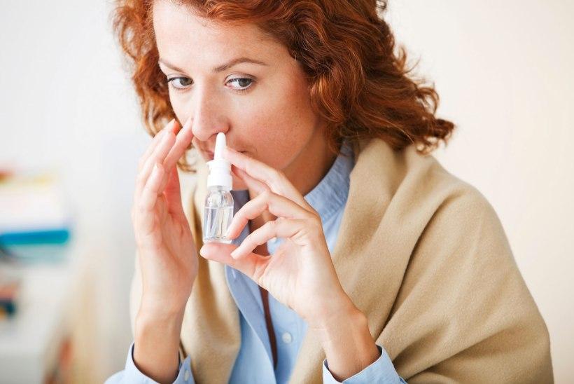 SÜDAMEARST SELGITAB: nii mõjuvad vererõhule nohutilgad
