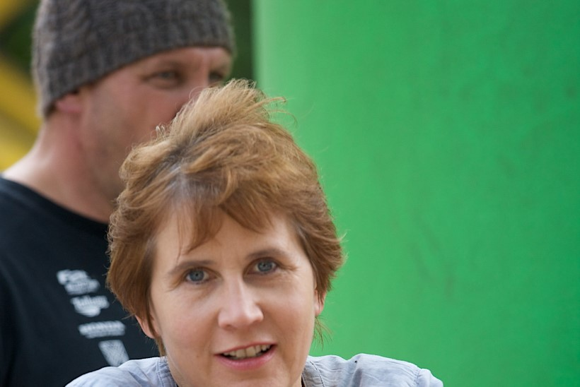 Tiia Teppan lahkub Tartu abilinnapea ametist