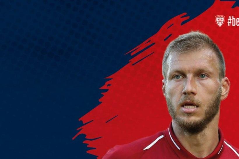 AMETLIK! Ragnar Klavan lahkus Liverpoolist ja allkirjastas lepingu Serie A klubiga