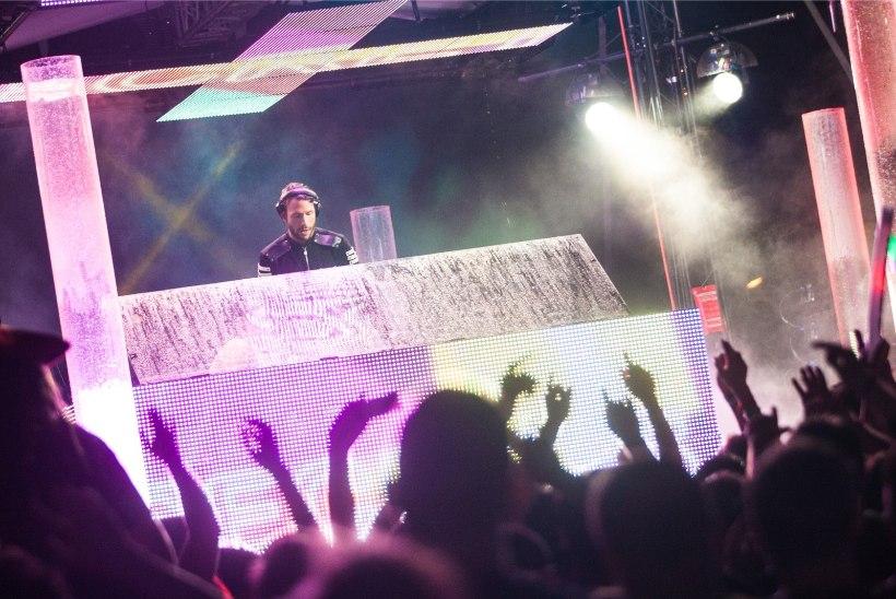 VIDEO | Vau! Weekendil esinenud Don Diablo mängis oma etteaste ajal Nublut