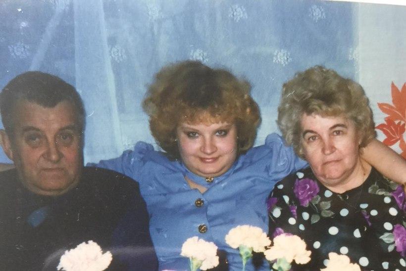 Pille Pürg ema surmast: ma ei andesta oma pere lõhkujale kunagi