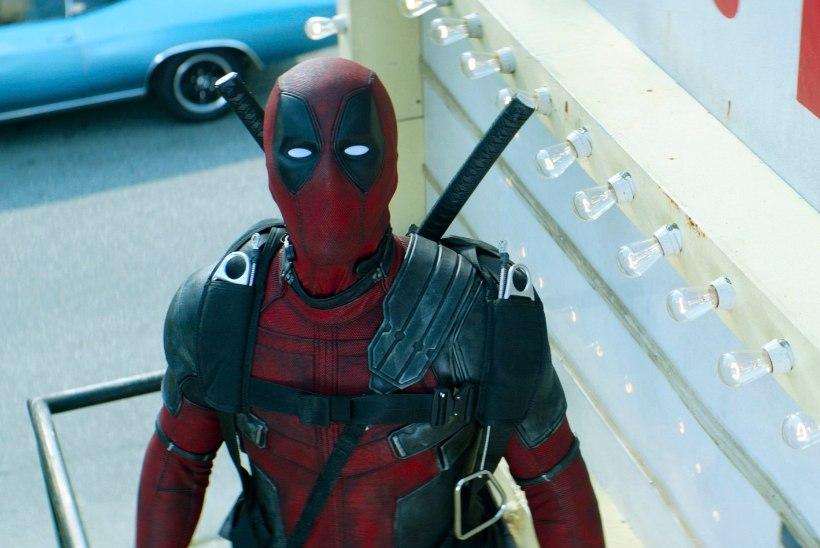 MÄLUMÄNG | Kui hästi tunned superkangelast Deadpool'i?