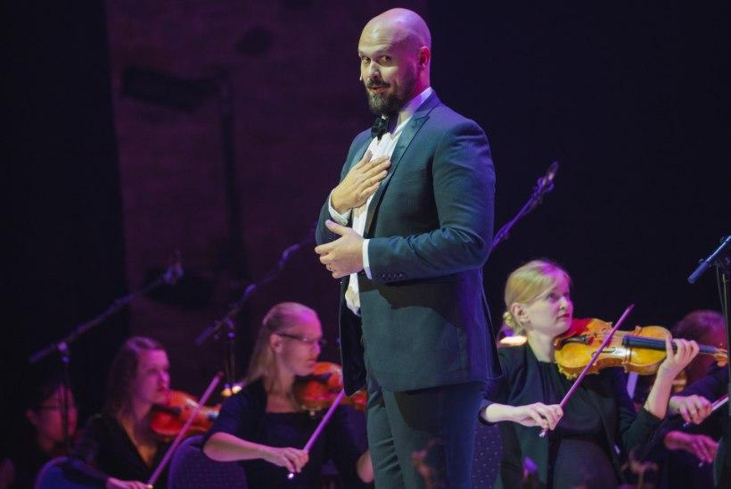 GALERII | Plácido Domingo ooperivõistluse tähed andsid Birgitta festivalile uhke lõppakordi