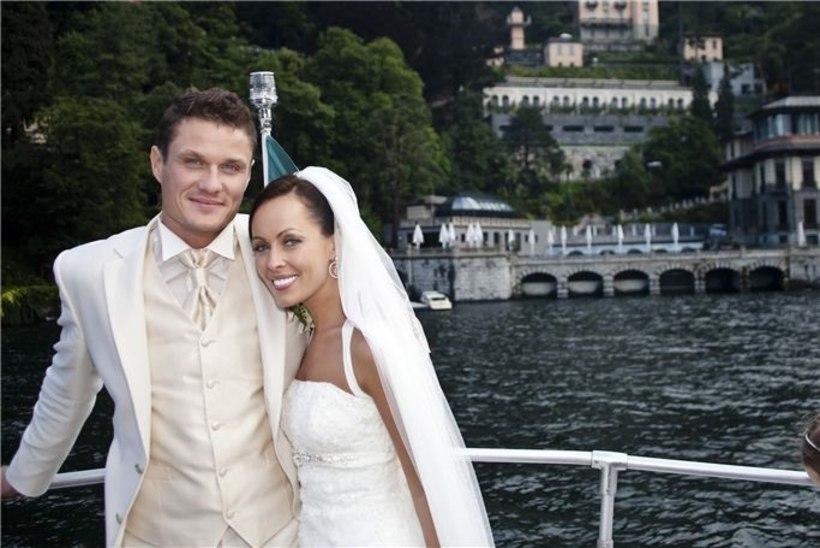 SUUR ÜLEVAADE | Armastusel pole piire ehk Eesti staarid, kelle luksuslikud pulmad on toimunud välismaal