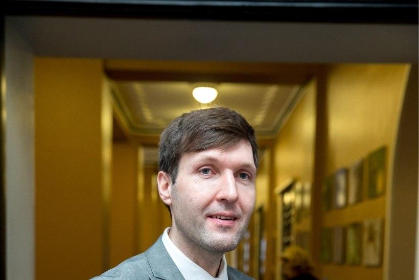 Martin Helme: EKRE ründab valimistel teist kohta ja peaministritooli