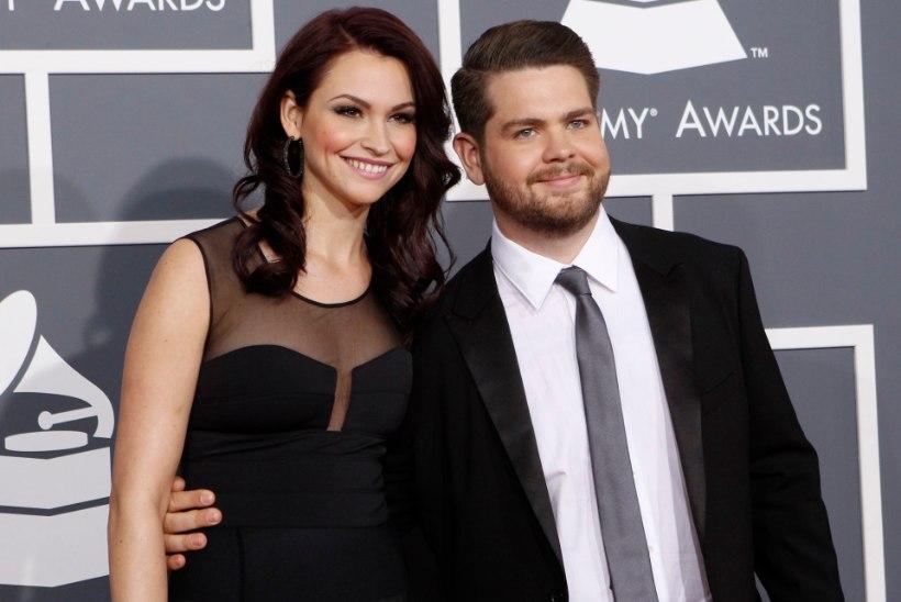 TMZ: Jack Osbourne andis oma naise uuele kallimale pasunasse