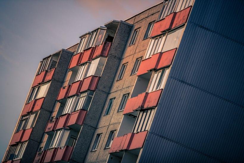 Riik ehitab üle Eesti 454 uut üürikorterit