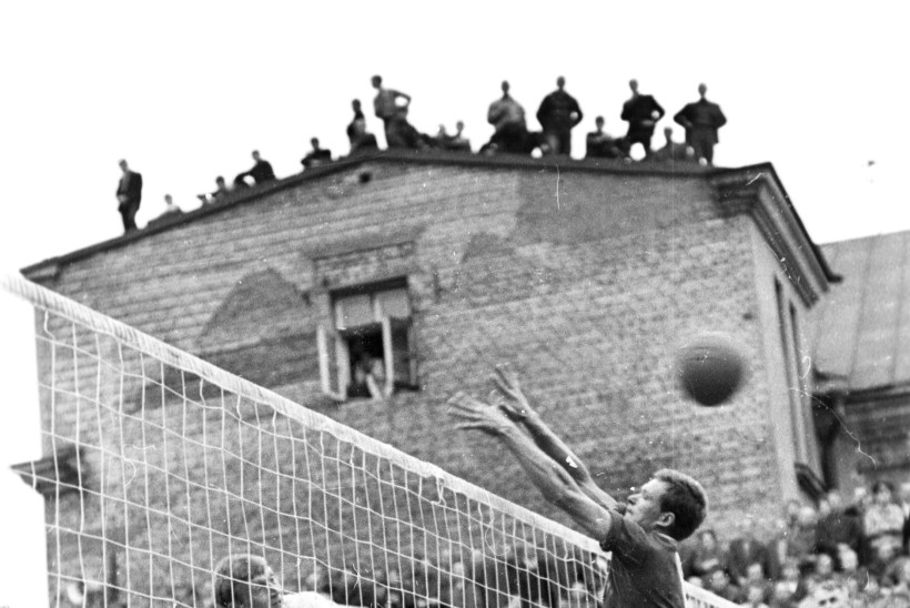 TEGID AJALUGU! 50 aastat NSV Liidu meistritiitlist – Kalevi võrkpallurid olid oma ajast ees