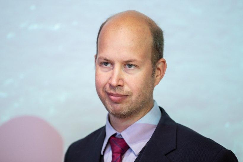 Igor Taro Eesti 200 kohta: meie eesmärk pole teistelt erakondadelt staare ära meelitada