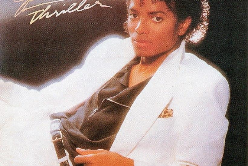 """OOTAMATU: The Eagles purustas Michael Jacksoni """"Thrilleri"""" müügirekordi"""
