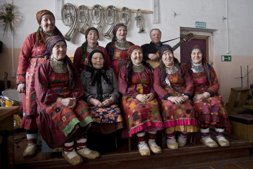 Venemaa uus keeleseadus jätab nn rahvusvabariikidesse kaks kohaliku keele tundi nädalas